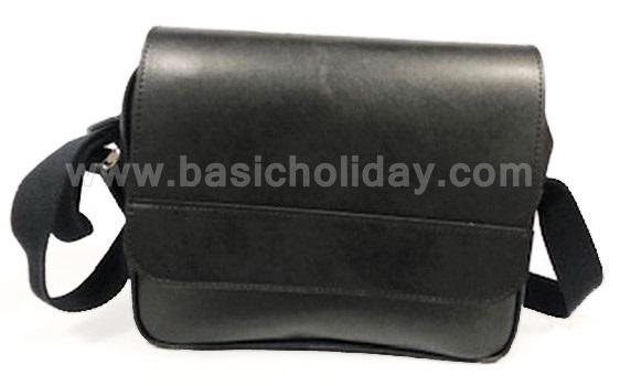 กระเป๋าพรีเมี่ยม ทำกระเป๋าแจก ของขวัญ ปัก สกรีน กระเป๋าสะพายผู้ชาย กระเป๋าสะพายข้างแฟชั่น
