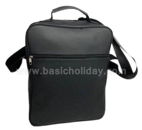 กระเป๋าสะพายข้างชาย กระเป๋าผ้าสะพายข้าง กระเป๋าสะพายข้างใบเล็ก ของที่ระลึก กระเป๋าแจก ทำกระเป๋า