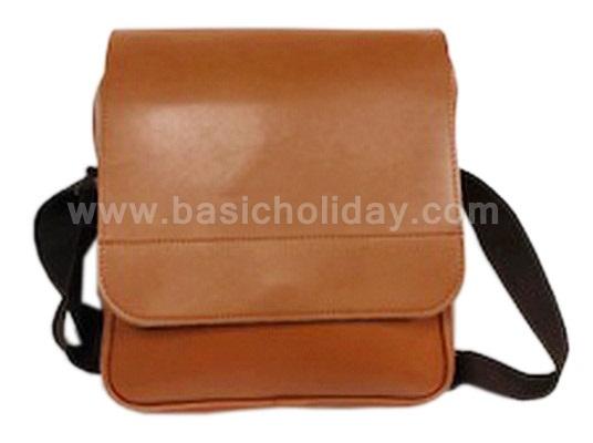 กระเป๋าสะพาย กระเป๋าผู้ชาย กระเป๋าสะพายข้างผู้ชาย กระเป๋าพรีเมี่ยม ทำกระเป๋าแจก ของขวัญ ปัก สกรีน แจกพนักงาน