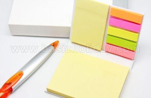 ชุดกระดาษโน้ตและปากกาในกล่อง ของพรีเมี่ยม สินค้าพรีเมียม ของที่ระลึก ของชำร่วย ของแจก ของแถม สั่งทำ สั่งผลิต