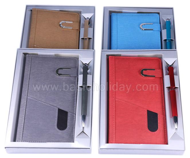 สมุดจดบันทึก giftset ปากกา สมุดโน๊ต สมุดโน๊ตของพรีเมี่ยม สมุดโน๊ตของแจก สมุดโน๊ตของชำร่วย ของที่ระลึก