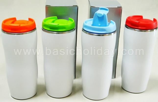 กระบอกน้ำ กระติกน้ำสแตนเลส กระบอกน้ำอลูมิเนียม แก้วน้ำสแตนเลส ขวดน้ำ เหยือกน้ำ กระติกน้ำ สินค้าพรีเมี่ยม giftshop