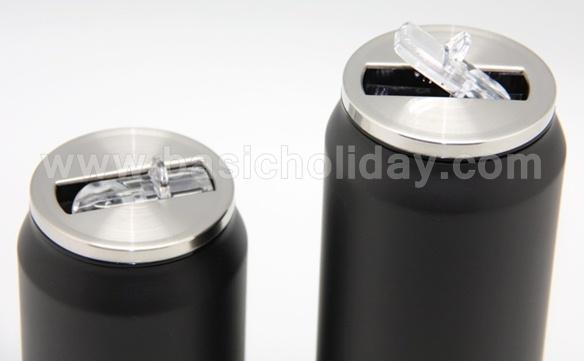 กระบอกน้ำ กระติกน้ำสแตนเลส กระป๋องน้ำสแตนเลส can แก้วน้ำสแตนเลส ของขวัญ ของแจก ของที่ระลึก