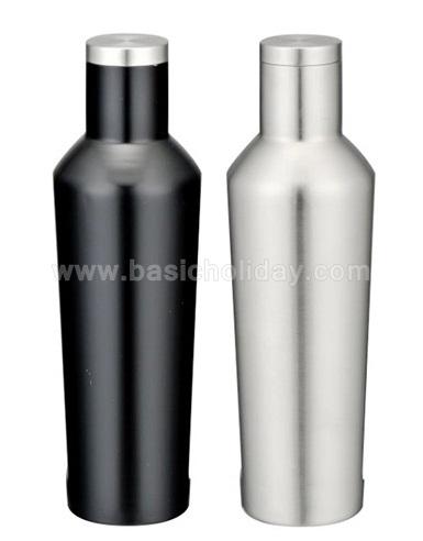 แก้วและกระติกรักษาอุณหภูมิ กระบอกน้ำสแตนเลสเก็บเครื่องดื่มร้อน-เย็น กระบอกน้ําสแตนเลส ราคาถูก สินค้าพรีเมี่ยม ขวัญปีใหม่
