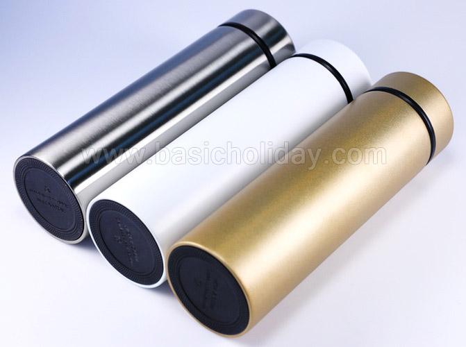 กระติกน้ำ มีที่กรองชา ราคาถูก ขายส่ง ของที่ระลึก ของขวัญ กระติกพลาสติก ขายส่ง ราคาส่ง กระติกหลากสี