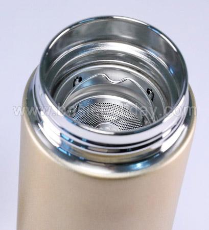 กระติกน้ำ มีที่กรองชา สินค้าพรีเมียม ของพรีเมี่ยม ของที่ระลึก ของชำร่วย ของแจกลูกค้า สกรีนฟรี