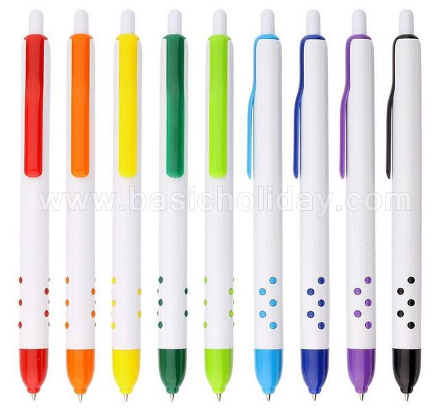 ปากกาแจกลูกค้า ปากกาพรีเมี่ยม รับผลิตปากกา ของพรีเมี่ยมประเภทปากกา ของที่ระลึก ของแจก ปากการาคาถูก