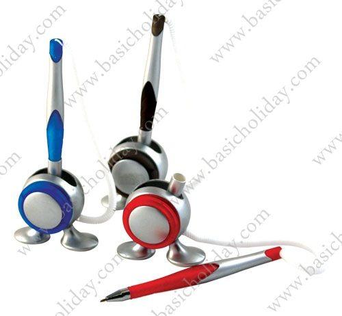 Pen 380 ปากกาพลาสติก ปากกาสกรีนโลโก้ ปากกาพลาสติก พรีเมี่ยม ปากกาพรีเมี่ยม