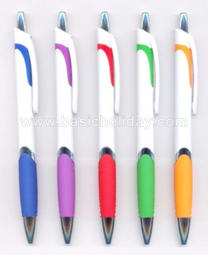 ปากกา พลาสติก 1 ปากกาพลาสติก ปากกาโลหะ ปากกานำเข้า ปากกาสกรีนโลโก้ ปากกาพรีเมี่ยม ปากกาลูกลื่น ปากกาเขียนลื่น
