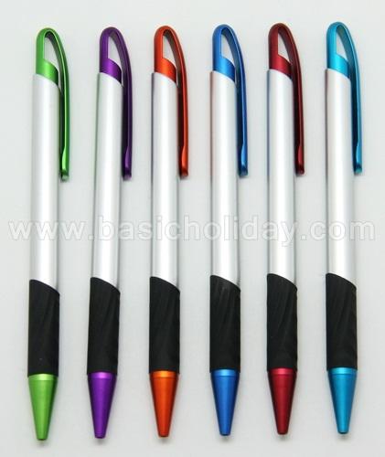 ปากกาพลาสติก ปากกาโลหะ ปากกานำเข้า ผลิตสินค้าพรีเมี่ยม ของชำร่วย ของที่ระลึก ของสมนาคุณลูกค้า