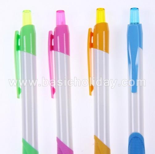 ปากกาแจกลูกค้า ปากกาพรีเมี่ยมแจกลูกค้า ปากกา สินค้าพรีเมียม ที่ระลึก คุณภาพดี สกรีน Logo ราคาถูก