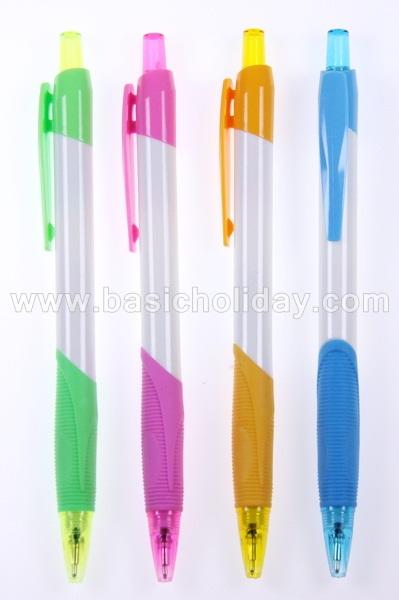 ปากกาแจกลูกค้า ปากกาพรีเมี่ยมแจกลูกค้า ปากกา สินค้าพรีเมียม ที่ระลึก คุณภาพดี สกรีน Logo สวยชัด ส่งไว ราคาถูก