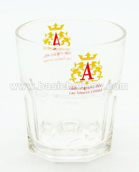 แก้วน้ำใส แก้วพรีเมี่ยม แก้วมัค พรีเมี่ยม แก้วน้ำ สกรีนโลโก้ ของพรีเมี่ยม ของที่ระลึก ของขวัญ ของแจกลูกค้า