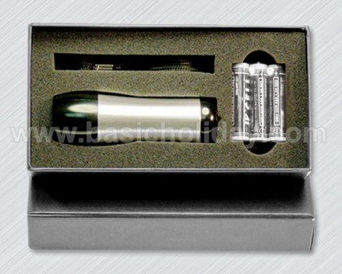 P 2048 ชุดไฟฉาย ในกล่อง Giftset ของพรีเมี่ยม สินค้าพรีเมียม ของที่ระลึก ของชำร่วย ของแจก ของแถม สั่งทำ สั่งผลิต