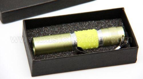 P 2193 ไฟฉาย 1 หลอด ของพรีเมี่ยม สินค้าพรีเมียม ของที่ระลึก ของชำร่วย ของแจก ของแถม สั่งทำ สั่งผลิต