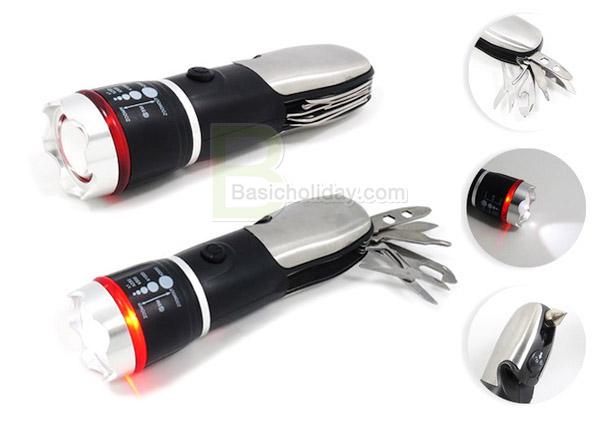 ไฟฉาย ของพรีเมี่ยม ไฟฉาย LED ไฟฉาย ของชำร่วย สกรีนฟรี ของขวัญแจก