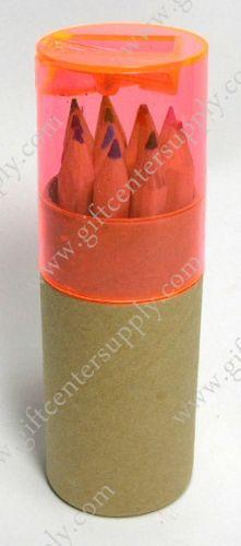 1787-1 ชุดสีไม้ในกล่องพร้อมกบเหลา-แบบสั้น