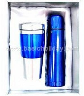 ชุดกิีฟเซ็ทกระติกน้ำ กิ๊ฟเซ็ทแก้วน้ำ กิ๊ฟเซ็ทกระบอกน้ำพรีเมี่ยม ของชำร่วย สินค้าพรีเมี่ยม แก้วน้ำสูญญากาศ กระบอกน้ำสูญญากาศ ของพรีเมี่ยม