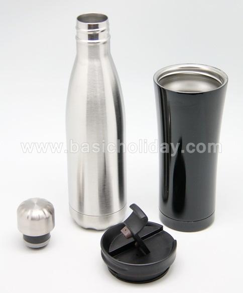 ชุดกิีฟเซ็ทกระติกน้ำ ใส่โลโก้ กิ๊ฟเซ็ท กิ๊ฟเซ็ทกระบอกน้ำ ของชำร่วย สินค้าพรีเมี่ยม แก้วน้ำสูญญากาศ กระบอกน้ำ ของแจก ของพรีเมี่ยม ของแจก ของกำนัล ของรางวัล