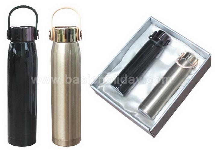 จำหน่าย ชุดกิ๊ฟเซ็ทกระบอกน้ำ กระติกน้ำในกล่องกิ๊ฟท์เซ็ท ชุดกระติกน้ำ (Gift Set) ชุดของขวัญ ของชำร่วย ของแจก