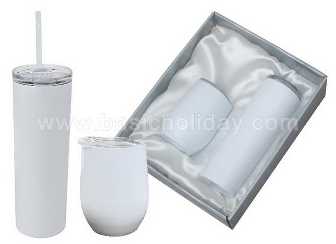 ชุดกิ๊ฟเซ็ทกระติกน้ำ ชุดแก้วน้ำ Gift Set แก้ว กระบอกน้ำ กระติกน้ำร้อน ของชำร่วย สินค้าพรีเมี่ยม ของแจกลูกค้า