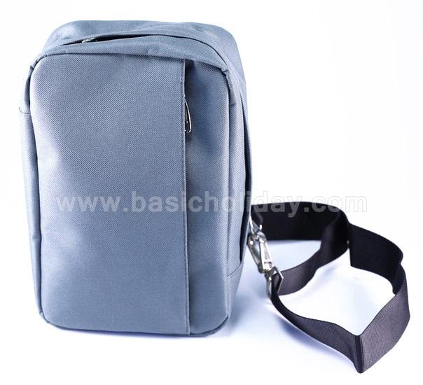 กระเป๋าสะพายข้าง สำหรับแจก ราคาถูก สกรีนโลโก้ สั่งทำกระเป๋าที่ระลึก ผลิตกระเป๋าผ้า แฟชั่น ส่งฟรี
