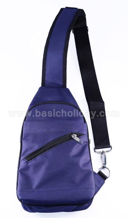 กระเป๋าสะพายข้าง รับผลิตกระเป๋าพรีเมี่ยม กระเป๋าเป้ กระเป๋าผู้ชาย กระเป๋าคาดอก มีซิป สะพายข้าง กระเป๋าผ้าพรีเมี่ยม