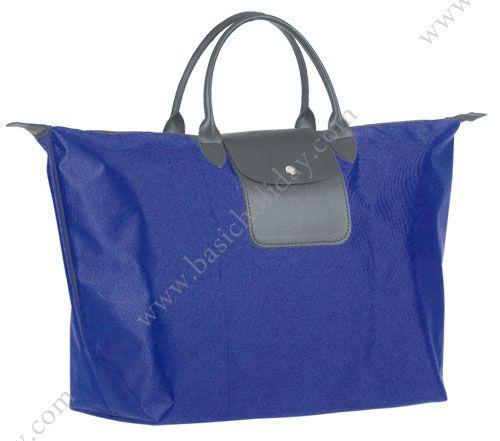 M 2425 กระเป๋าช้อปปิ้ง ผ้า 420D