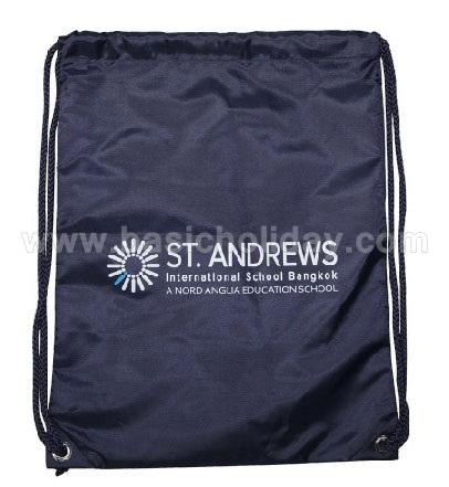 เป้สะพายแบบหูรูด รับผลิต ROMAR POLO เซ็ต 2 ใบ กระเป๋าช้อปปิ้ง กระเป๋าล้อลาก กระเป๋าสะพาย กระเป๋าเป้ กระเป๋าเดินทาง กระเป๋าแฟชั่น กระเป๋ากีฬา กระเป๋านักเรียน