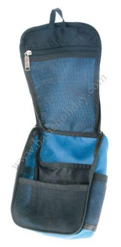 M 2491 กระเป๋าใส่ของใช้ส่วนตัว ผ้า 1680D