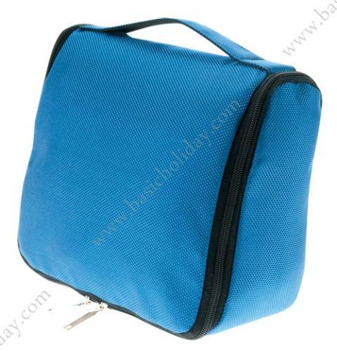 M 2492 กระเป๋าใส่ของใช้ส่วนตัว ผ้า 1680D