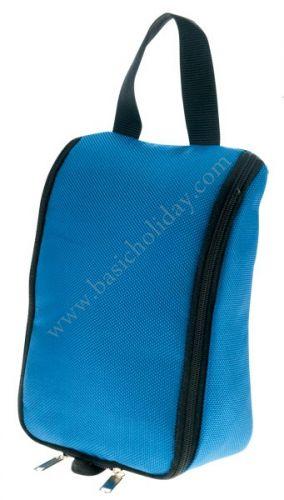 M 2493 กระเป๋าใส่ของใช้ส่วนตัว ผ้า 1680D