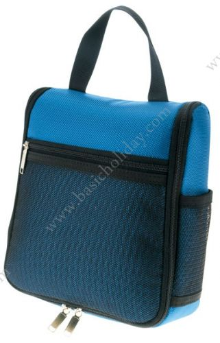 M 2494 กระเป๋าใส่ของใช้ส่วนตัว ผ้า 1680D