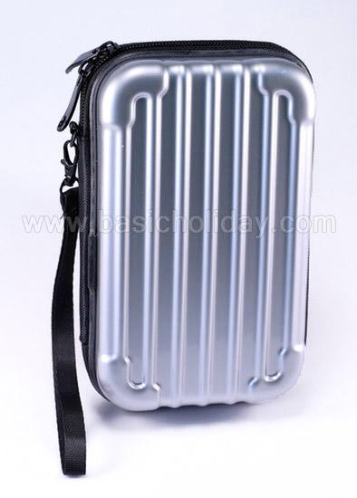 กระเป๋าใส่ของเบ็ดเตล็ดมีสายหิ้ว กระเป๋าใส่ของเบ็ดเตล็ด กระเป๋าเล็ก กระเป๋าใส่ของจุกจิก ของขวัญ ของพรีเมี่ยม