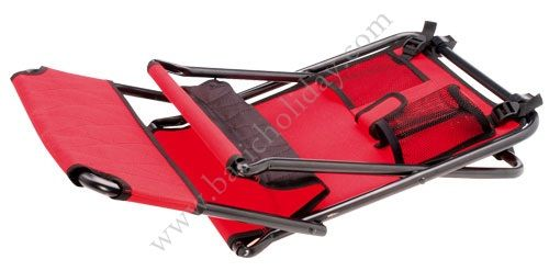 M 2510 เก้าอี้พับ ผ้า 600D
