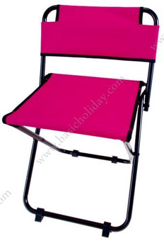 M 2524 เก้าอี้พับ ผ้า 600D