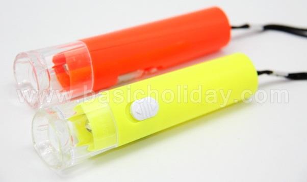 ไฟฉาย LED พรีเมี่ยม พวงกุญแจไฟฉาย ของชําร่วย พวงกุญแจไฟฉายกระพริบไฟได้ พวงกุญแจไฟฉาย led ราคาถูก ของแจก