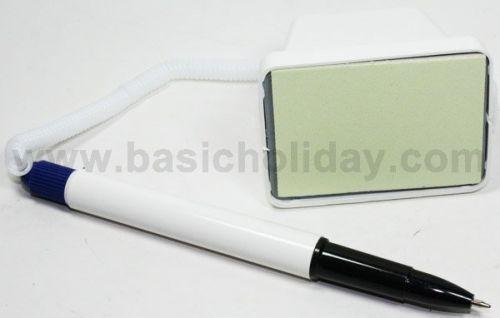 Pen 574 ปากกาตั้งโต๊ะ+สกรีน