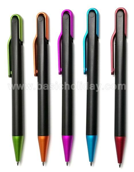 ปากกา ปากกาสกรีน สกรีนปากกา จำหน่ายสินค้าพรีเมี่ยม ปากกาพรีเมี่ยม ของแจก ของรางวัล ปากกาด้ามกระดาษรีไซเคิล เป็นปากกาไฮไลท์ในตัว