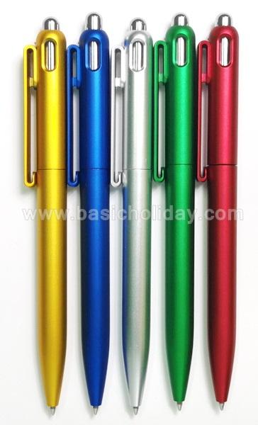 ปากกา ปากกาสกรีน รับสกรีนปากกา จำหน่ายสินค้าพรีเมี่ยม ปากกาพรีเมี่ยม ของแจก ของรางวัล pen premium