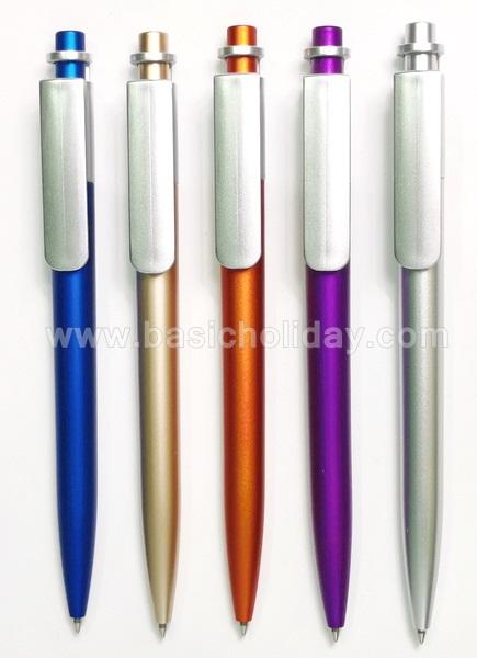 สกรีนโลโก้ ปากกาพรีเมี่ยม ของพรีเมี่ยม ปากกา ปากกาพลาสติก ของขวัญ ของแจก ของรางวัล