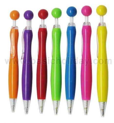 pen 771 ปากกาพลาสติก ปากกา ของพรีเมี่ยม สกรีนฟรี