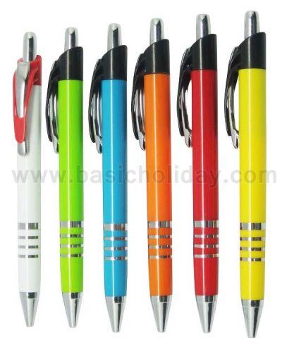 pen 774 ปากกาพลาสติก ปากกา ของพรีเมี่ยม สกรีนฟรี