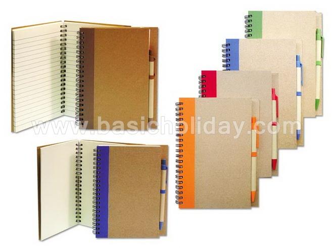 สมุดโน๊ต สมุดโน๊ต รับทำสมุดโน๊ต รับผลิตกระดาษโน๊ต
