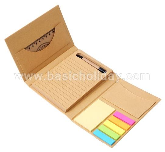 กระดาษและสมุดโน๊ต ของที่ระลึก สมุดโน๊ตสำเร็จรูป สมุดโน๊ตพร้อมสกรีน สมุดโน๊ตพร้อมปากกา ของแจก ของแถม สกรีนโลโก้