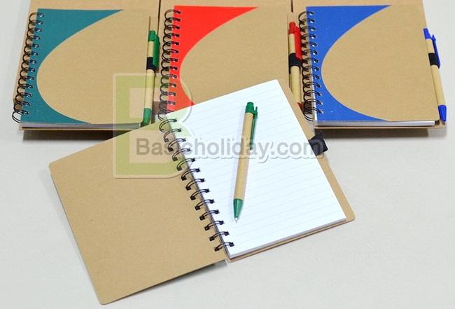ของพรีเมี่ยม กระดาษและสมุดโน๊ต ของที่ระลึก สมุดโน๊ตสำเร็จรูป ทำของแจก สมุดโน้ตแจก สมุดโน้ตสกรีน