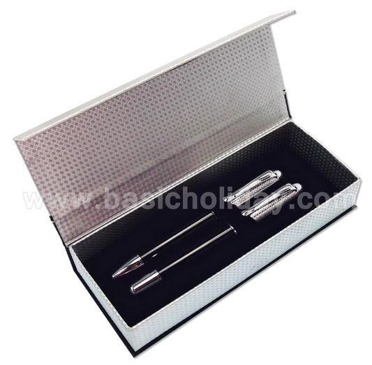 ปากกาโลหะลูกลื่นในกล่อง ปากกาพลาสติก ปากกาโลหะ ปากกานำเข้า ปากกาสกรีนโลโก้ ปากกาพรีเมี่ยม ปากกาเลเซอร์ กิ๊ฟเซ็ท