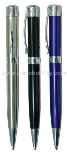 ปากกาโลหะ ปากกานำเข้า ปากกาสกรีนโลโก้ ปากกาพรีเมี่ยม ปากกาเลเซอร์ ทำปากกาแจก ปากกาผู้บริหาร ของที่ระลึก