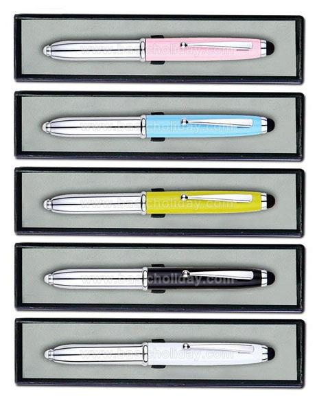 ปากกาโลหะ ปากกานำเข้า ปากกาสกรีนโลโก้ ปากกาพรีเมี่ยม ปากกาเลเซอร์ ปากกาทัชสกรีน