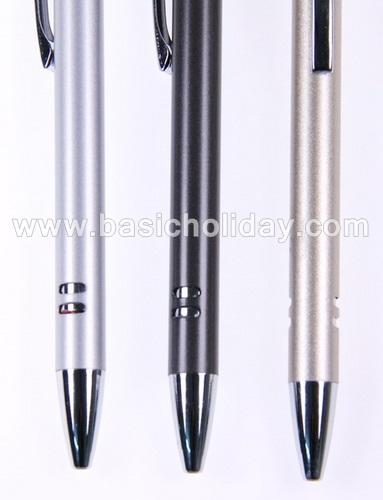ปากกาโลหะ ปากกานำเข้า ปากกาสกรีนโลโก้ ปากกาพรีเมี่ยม ปากกาเลเซอร์ ของพรีเมี่ยม ของขวัญ